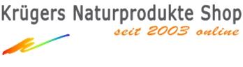 Krügers Naturprodukte Shop - Wasser, Salz & mehr